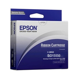 [RIB-EPS015550] Ribbon Epson SO15550 (LQ860)