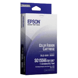 [RIB-EPS015566] Ribbon Epson SO15566 (DLQ3000)
