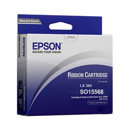 [RIB-EPLX300] Ribbon Epson SO15516 (LX300)